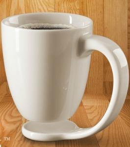 slide mug