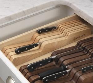 faca gaveta