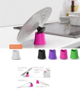 Free-shipping-cute-design-Creative-Japanese-candy-color-pot-rack-font-b-spoon-b-font-tableware